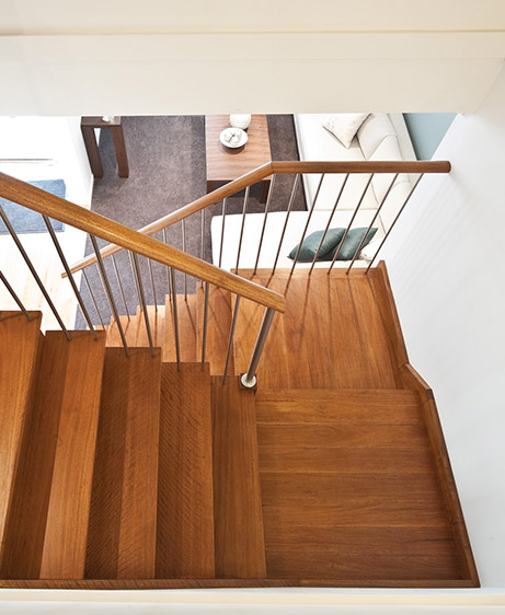 Gowling Stairs