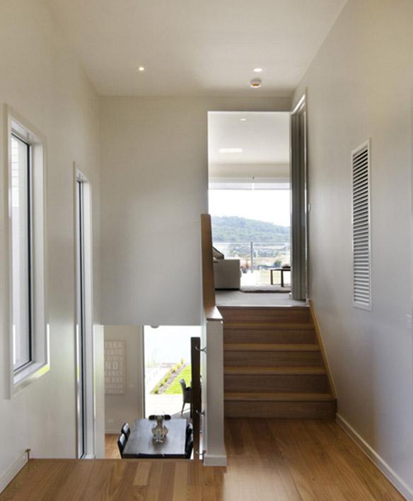 balustrade capping design