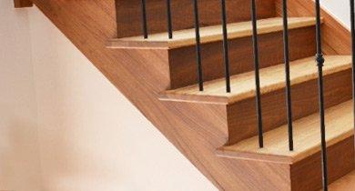 cut stairs