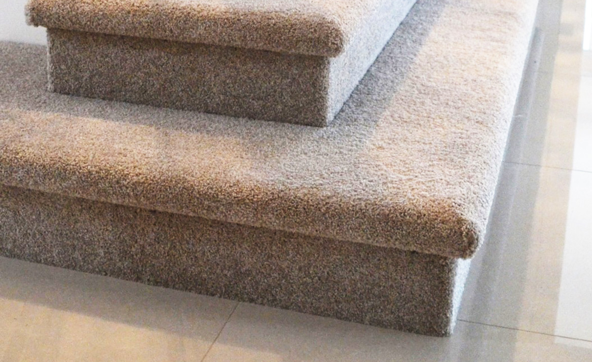 Pencil Round Nosing Gowling Stairs