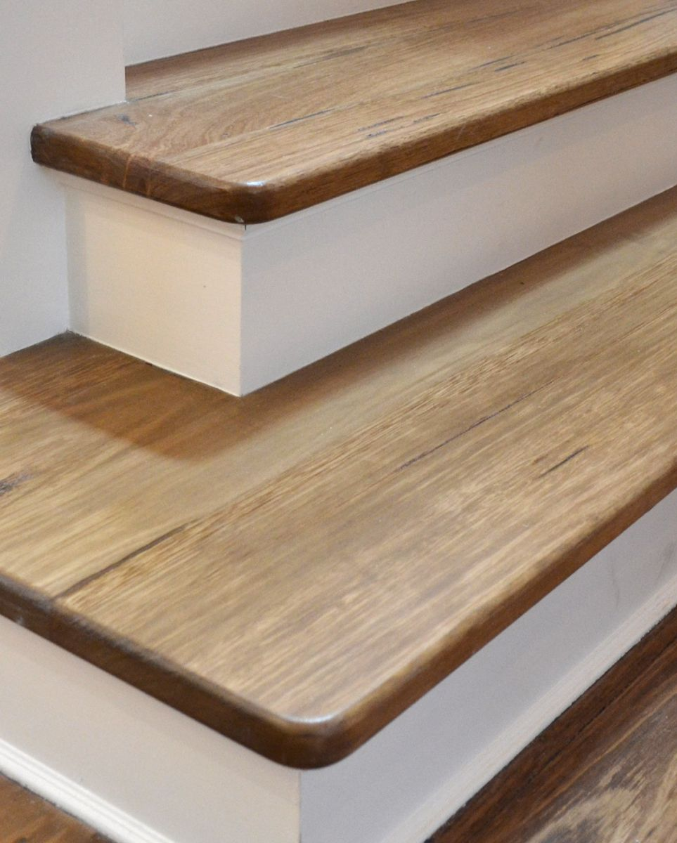 Stair Nosing Melbourne, Stair Edging, Staircase Nose – Gowling Stairs