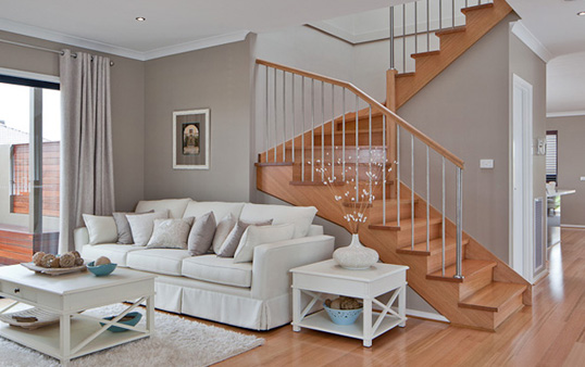 A Guide To Proper Heights And Rises For Your New Stairs