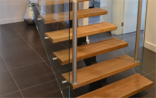 modern staircase designs Melbourne