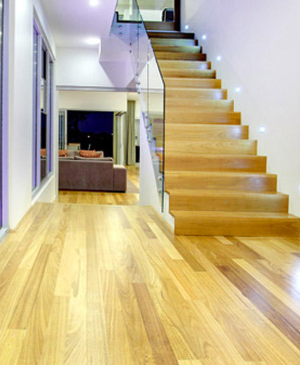 concealed stair designs