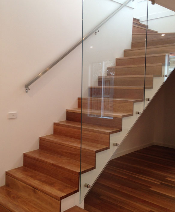 Beau Contemporary Staircase Design. U201c