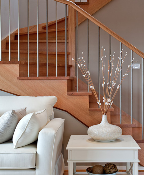 contemporary stairs design