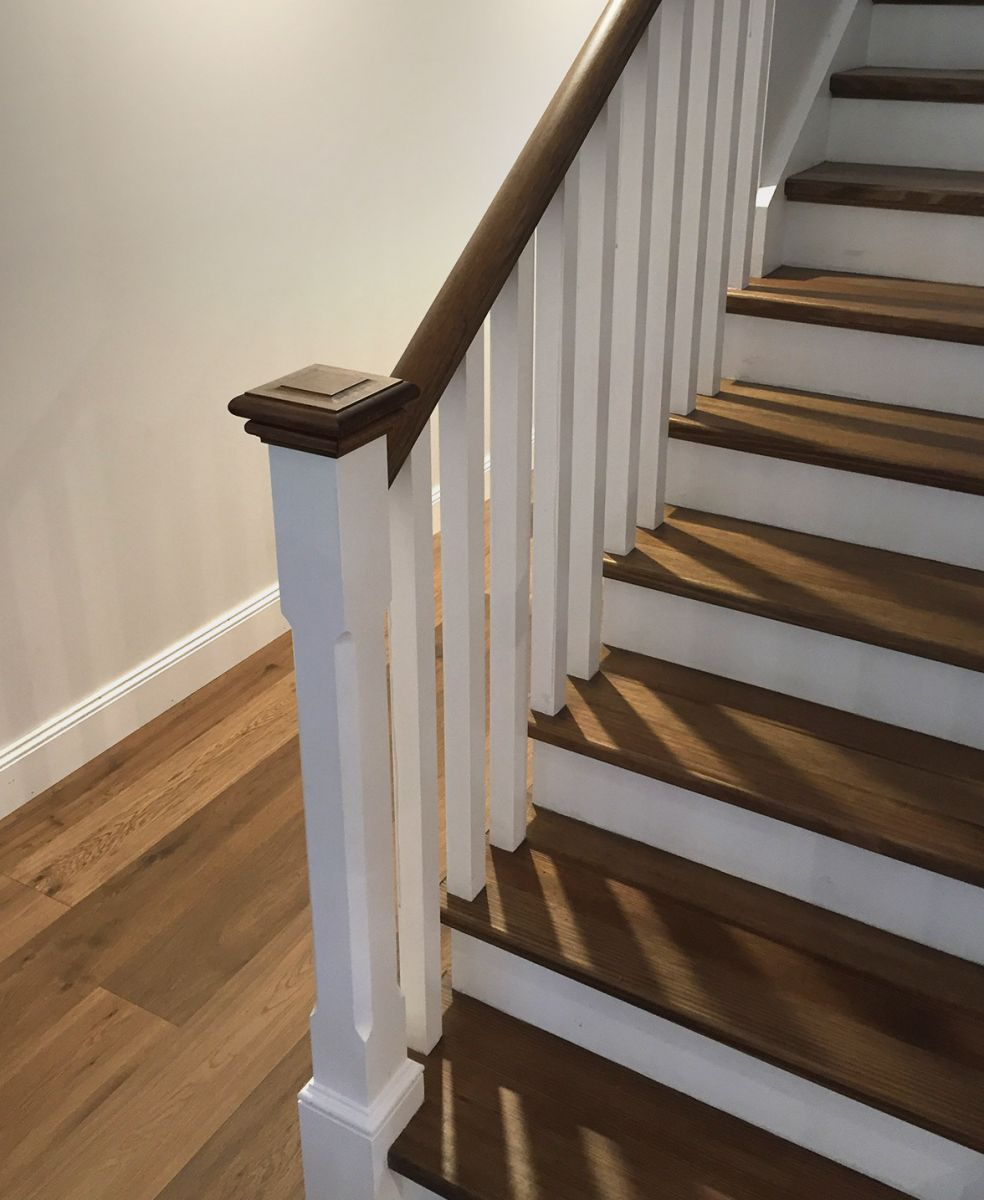 cut stairs design