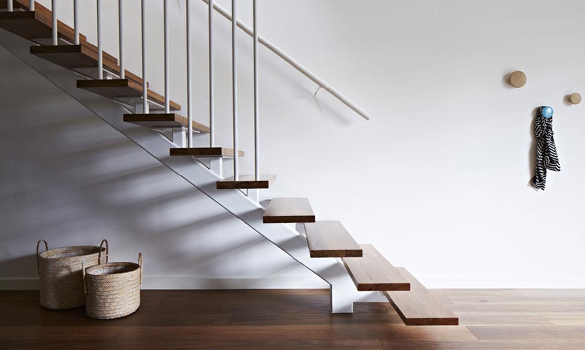 steel stair designs