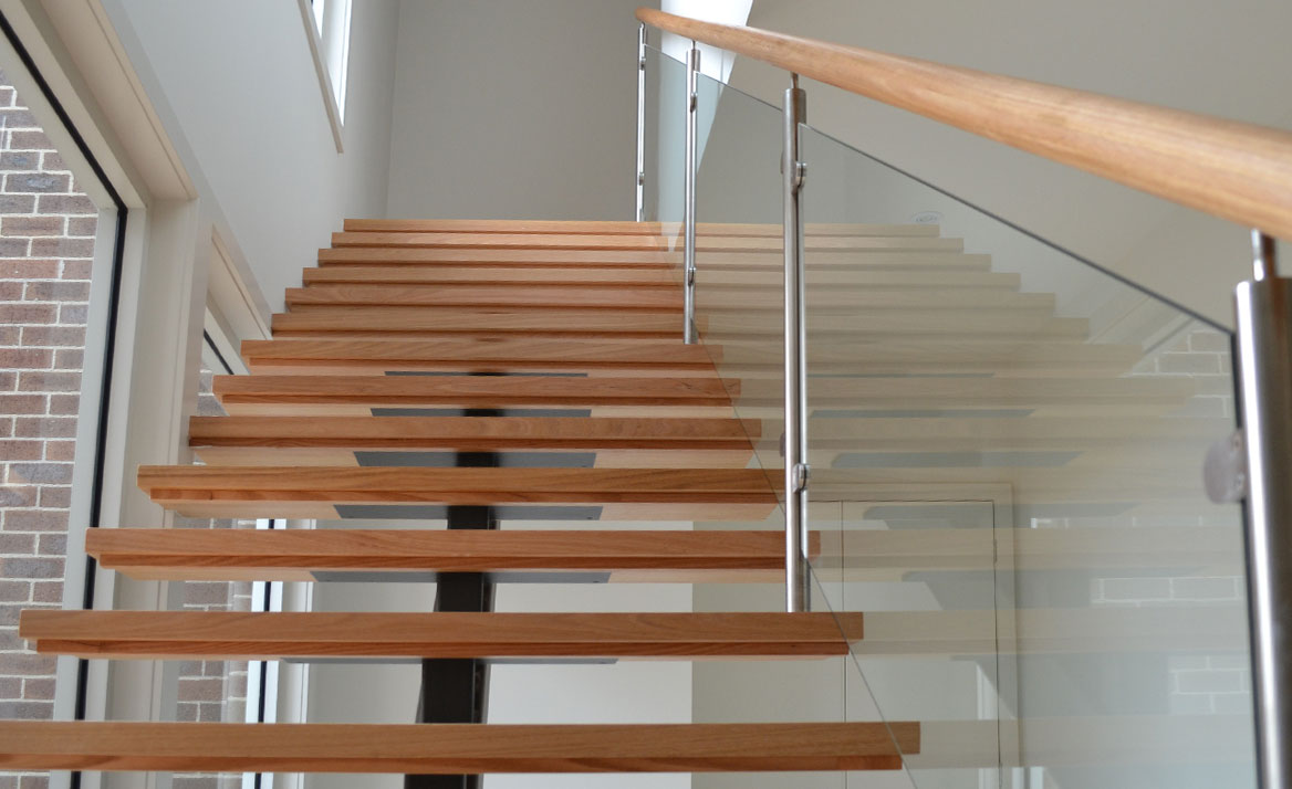 steel-staircases