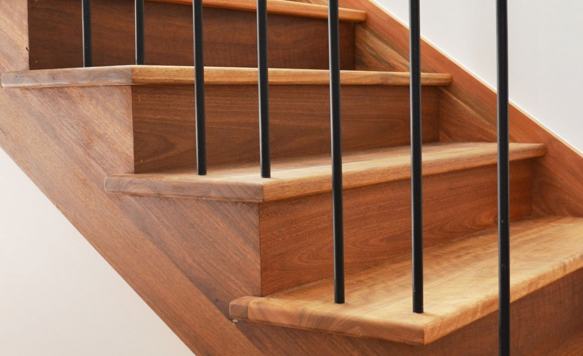 wrought iron balustrade in melbourne