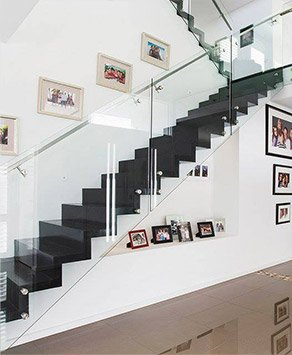 Spiral Modern Stairs Design Melbourne, Contemporary Custom Stairs  Gowling  Stairs