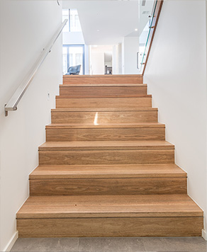 modern staircase ideas