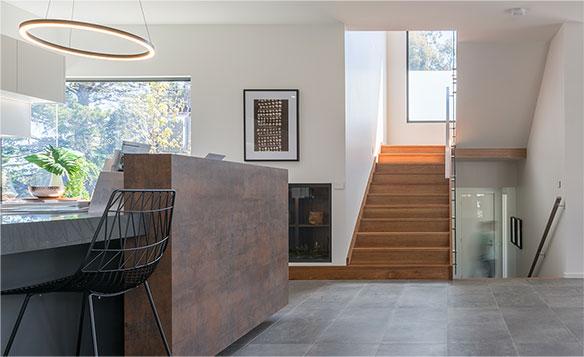 modern stairs design