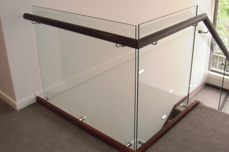 Choose Gowling Stairs For Balustrading And Glass Staircases In Balwyn And  Beyond